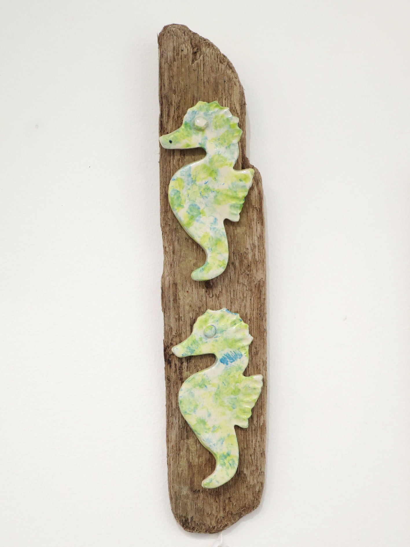 Seahorses_On_Driftwood