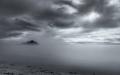 Moody Mist, St Michael's Mount