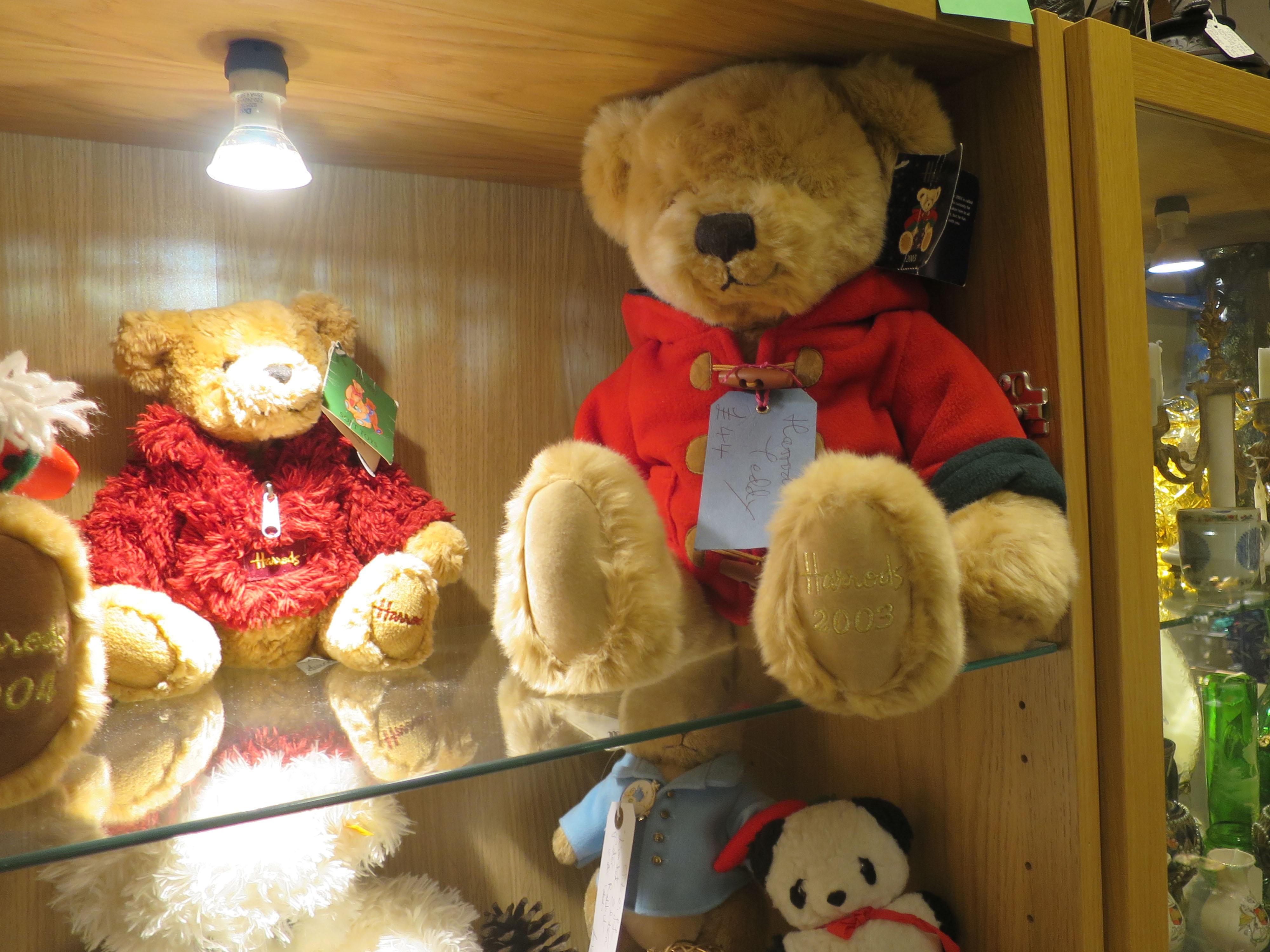 Harrods_Bears