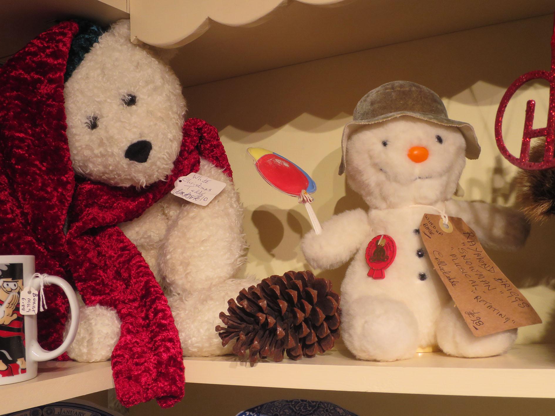 Snow_Bears