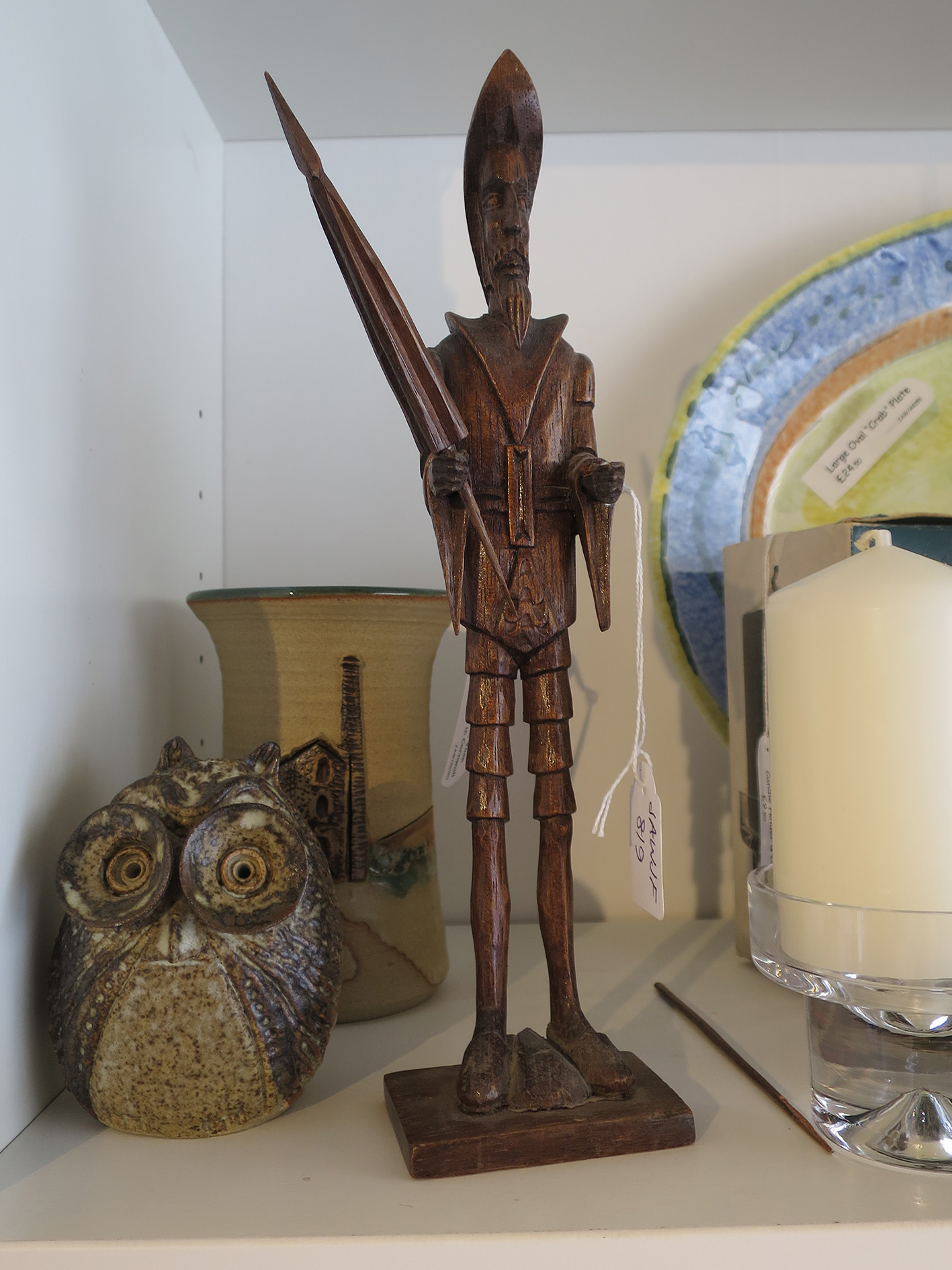 Sail_Loft_Don_Quixote