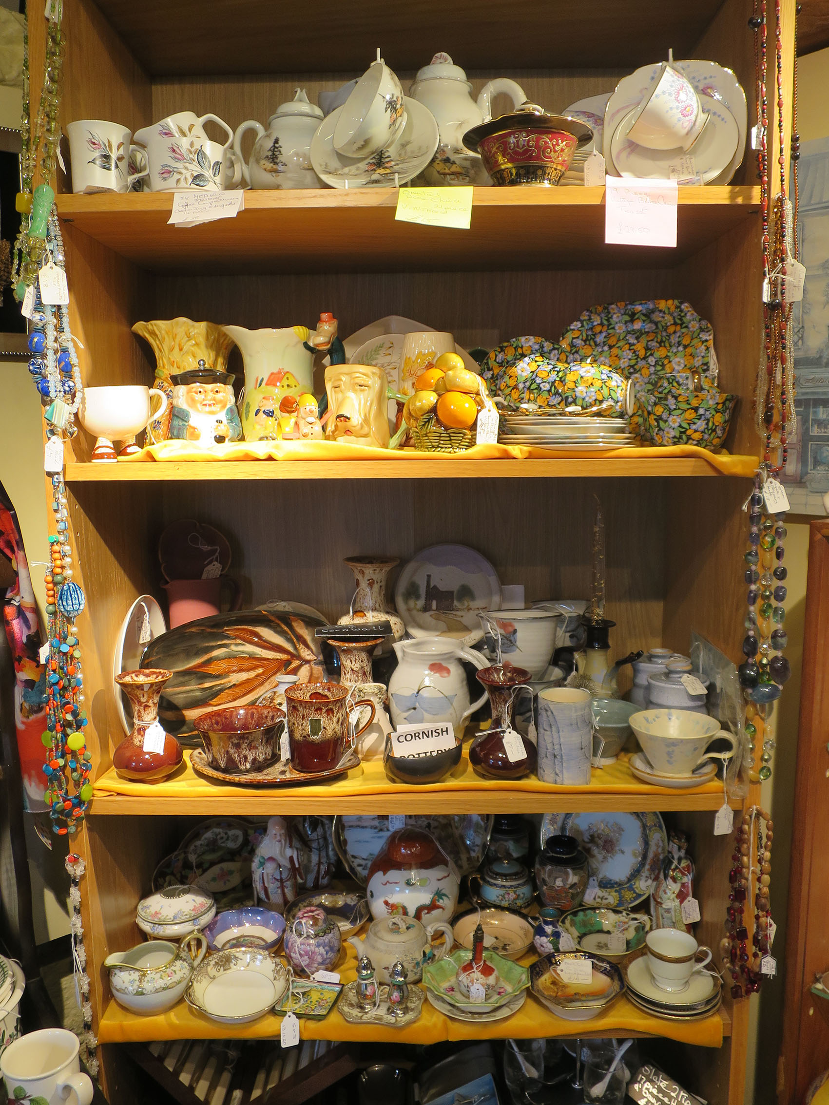 Cornish_Pottery