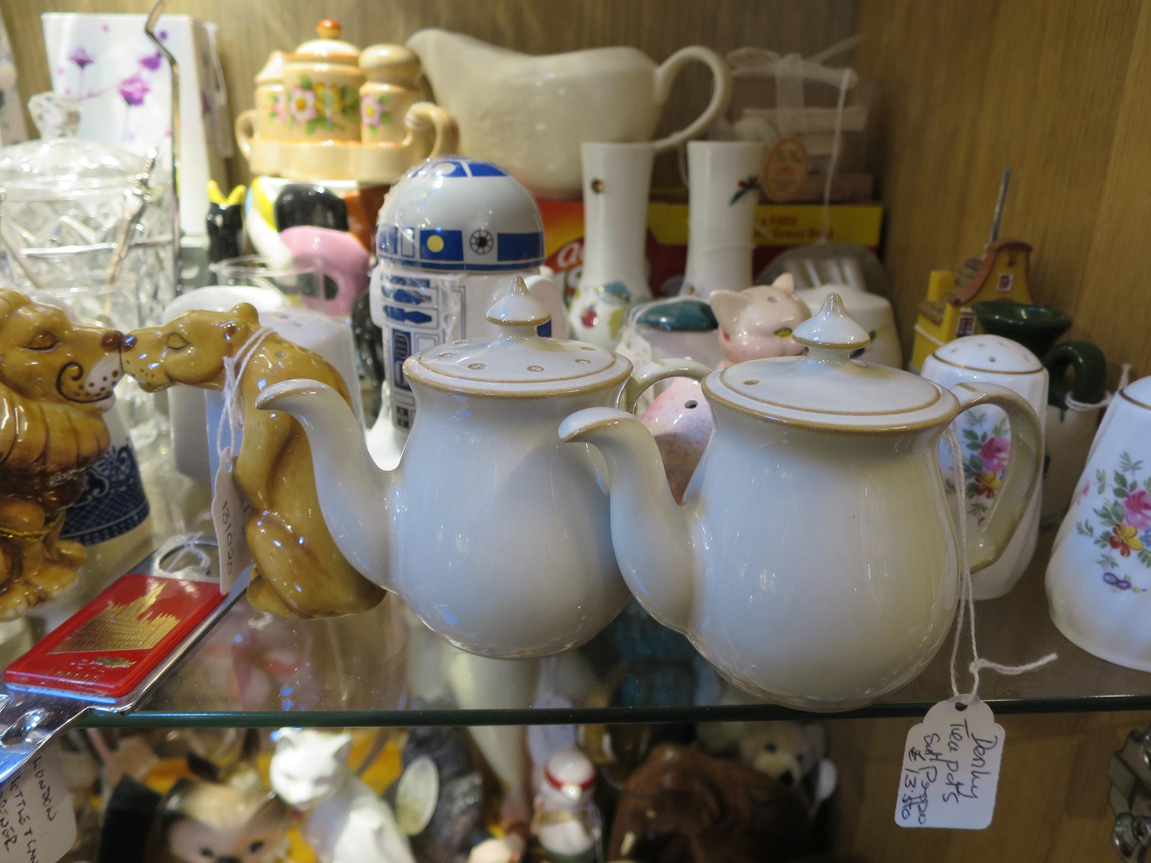 Denby_Teapots