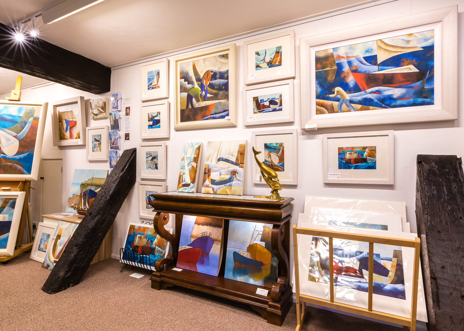 Cscape-Art-Gallery