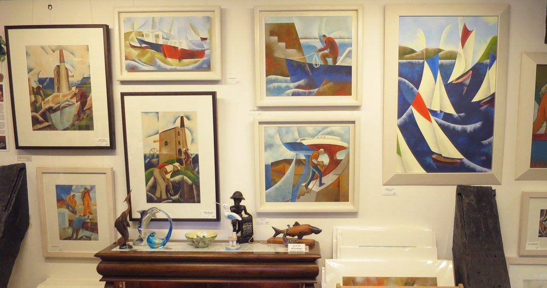 Sarah Blakey Commissions