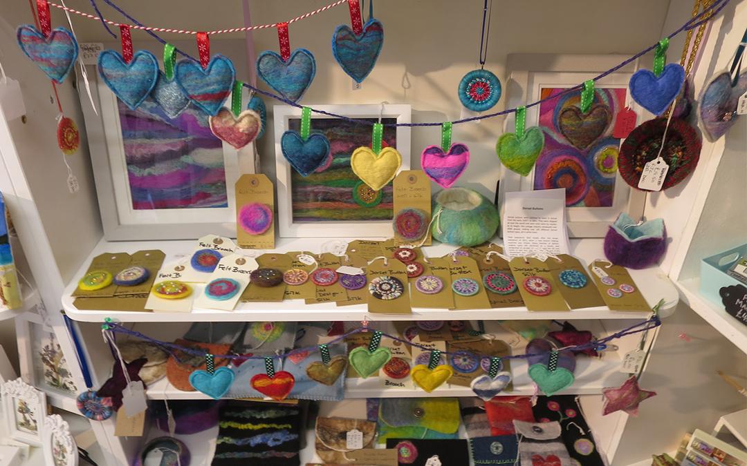 Craft Kiln Showcase